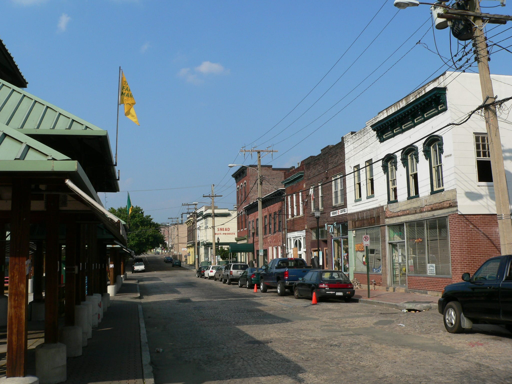 17th Street Richmond Virginia - About Us